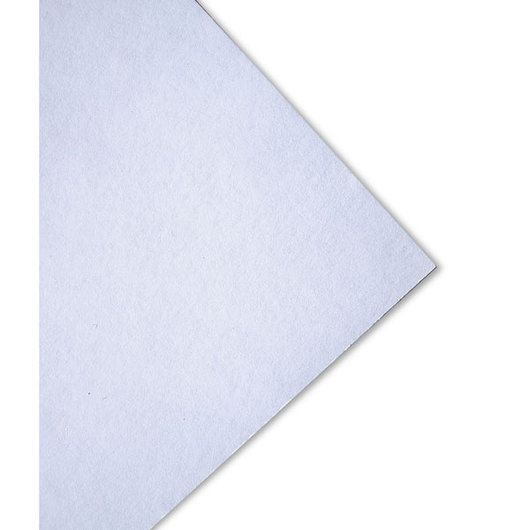 White Index Bristol - Pkg. of 100, 25-1/2 in. x 30-1/2 in., 90 lb.