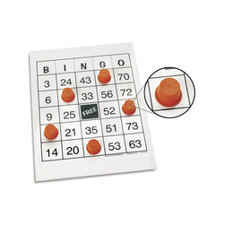 EZ Grip Bingo Chips