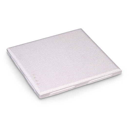 Ceramic Bisque Tile - 6 in. x 6 in., Box of 40