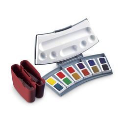 Pelikan® Transparent Watercolor Paints - Set of 12