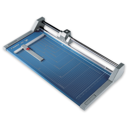 Dahle® Professional Rolling Trimmer - 37-1/2 in. Cutting Length