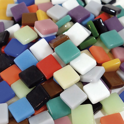 Classico Glass Tile Assortment
