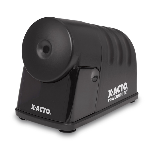 X-ACTO® PowerHouse® Heavy-Duty Electric Pencil Sharpener