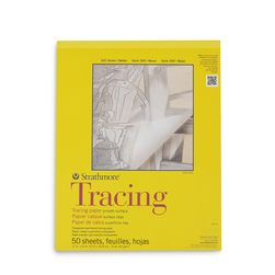 Strathmore® 300 Series Tracing Paper Pad