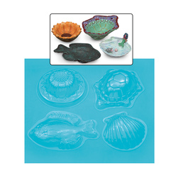 Nasco Create-A-Dish Molds