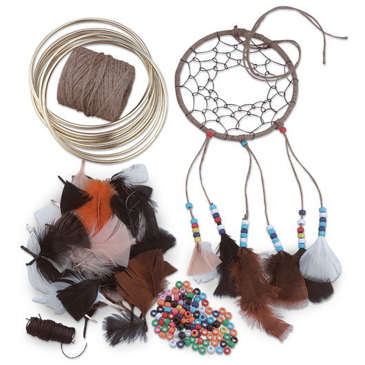 Nasco Dreamcatcher Group Pack