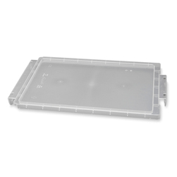 Fleetwood Clear Tray Lid