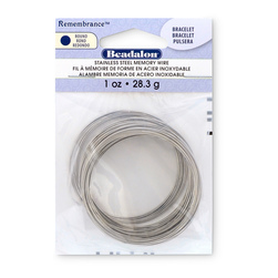 Remembrance Memory Wire 1 oz. Pkg.