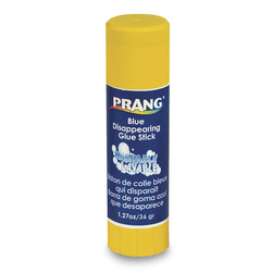 PRANG Colored Glue Sticks 1.27 oz.