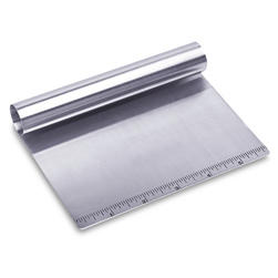 Heavy Duty Stainless Steel Scraper