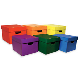 Tote/Stow Boxes