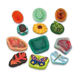 Nasco Nature Casting Molds