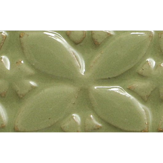 AMACO® Lead-Free High-Fire Potter's Choice Glaze Pint (PC-46) Lustrous Jade