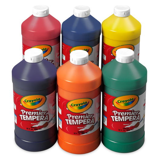 How To Get Tempera Paint Out Of Carpet Floor Matttroy