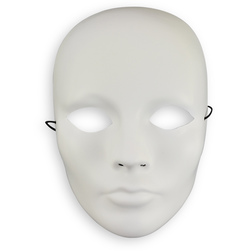 Pacon Plastic Mask