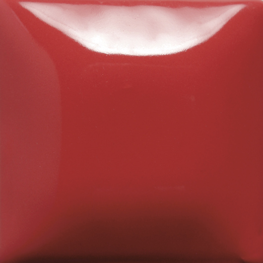 Mayco® Stroke & Coat® Glaze - Pint - SC-73 Candy Apple Red