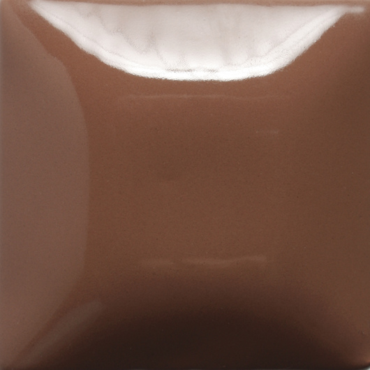 Mayco® Stroke & Coat® Glaze - Pint - SC-41 Brown Cow