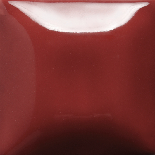 Mayco® Stroke & Coat® Glaze - Pint - SC-82 Tuscan Red