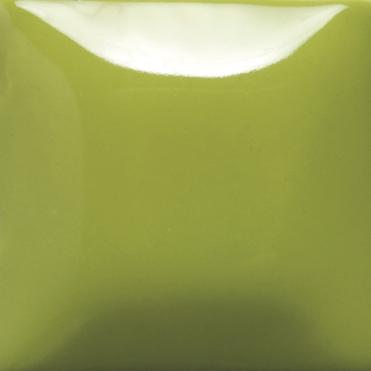 Mayco® Stroke & Coat® Glaze - Pint - SC-27 Sour Apple