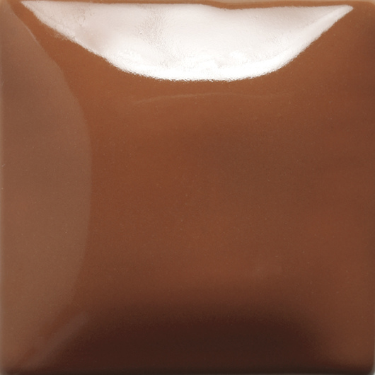 Mayco® Stroke & Coat® Glaze - Pint - SC-25 Crackerjack Brown