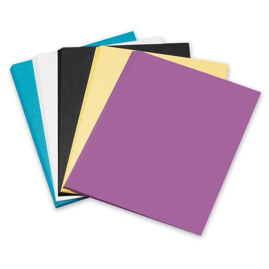 Pacon® Array® Card Stock - Classic Colors