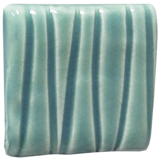 Speedball® Low-Fire Earthenware Glaze - Pint - Aqua