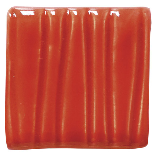Speedball® Low-Fire Earthenware Glaze - Pint - Orange