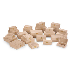 Keepsake Nested Box Assortment