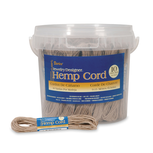 Hemp Bucket - 60 Pieces