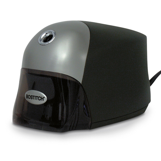 Bostitch® QuietSharp™ Executive™ Electric Pencil Sharpener