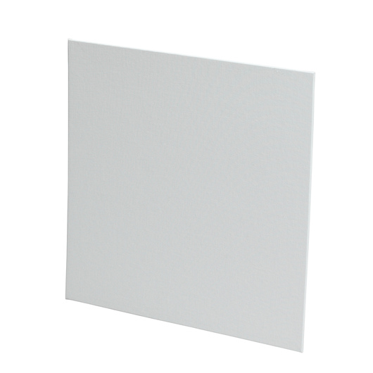 Nasco Square Canvas Panel - 8 in. x 8 in.