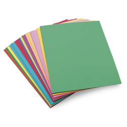 Bright Sheets - Pkg. of 240 - 8-1/2 in. x 11 in.