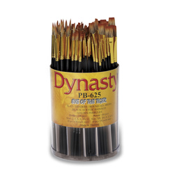 PB-625 Dynasty® Eye of the Tiger Canister - Set of 96 Rounds