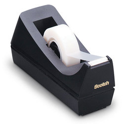 Scotch Desk Tape Dispenser