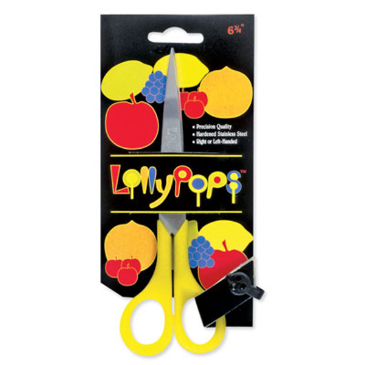 Armada™ Lollypops™ 7 in. Scissors - Pkg. of 12