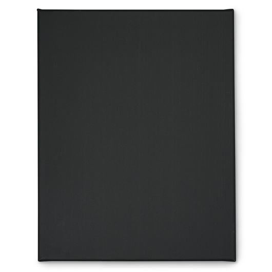 Fredrix® Black Cotton Prestretched Canvas - 11 in. x 14 in.