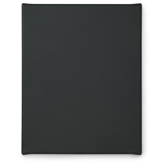 Fredrix® Black Cotton Prestretched Canvas - 8 in. x 10 in.