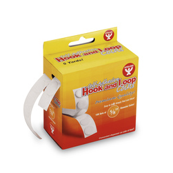 Hook & Loop Coin Fasteners