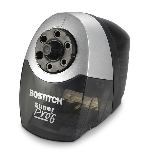Bostitch® SuperPro 6™ Commercial Electric Pencil Sharpener