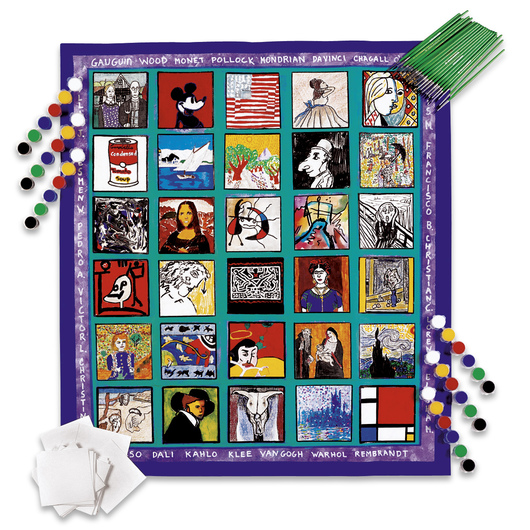 Ultimate Quilt Painting Kit