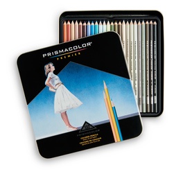 PRISMACOLOR® Premier® Colored Pencils - Set of 132