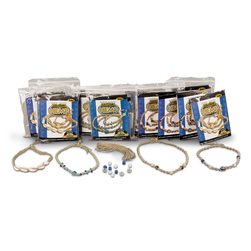 Hemp Jewelry Group Pack