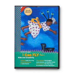 I Can Fly Kids Series: DVD