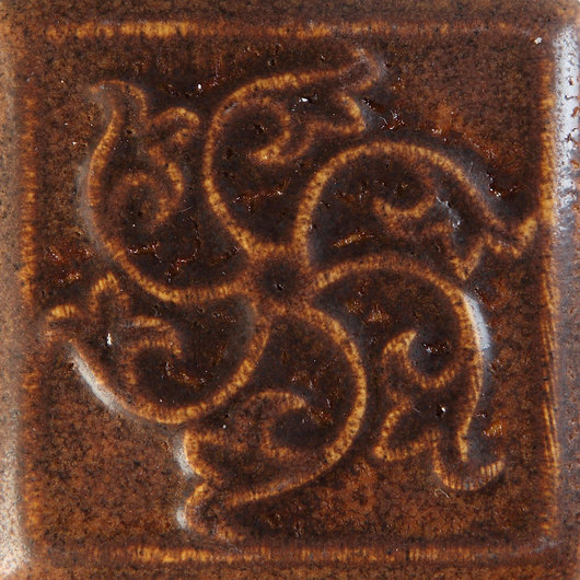 Duncan® Courtyard Art Glaze™ - Iron Ore - Pint