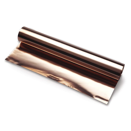 Tooling Copper Foil - 12 in. W x 25-ft. Roll