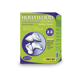 ArtMolds Hollywood Impressions Alginate