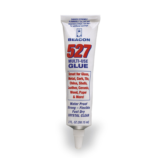 Beacon 527 Multi-Use Glue - 2 oz.
