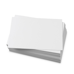 Nasco Picture Perfect Drawing Paper - 7 in. x 10 in. - 500 Sheets