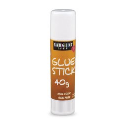 Sargent Art® Washable Glue Stick - 1.41 oz.