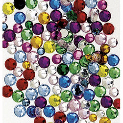 Assorted Pacon RhinesTones